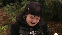 Bree Timmins in Neighbours Episode 5029