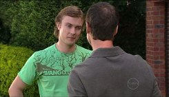 Cameron Robinson, Paul Robinson in Neighbours Episode 5030
