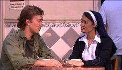 Cameron Robinson, Carmella Cammeniti in Neighbours Episode 5031