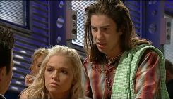 Sky Mangel, Dylan Timmins in Neighbours Episode 5031