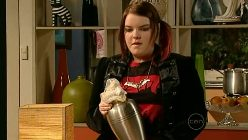 Bree Timmins in Neighbours Episode 5196