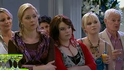 Janelle Timmins, Bree Timmins, Janae Timmins in Neighbours Episode 5196