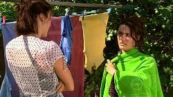 Rosie Cammeniti, Carmella Cammeniti in Neighbours Episode 5200