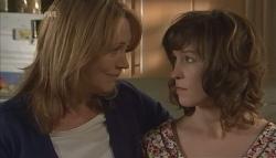 Miranda Parker, Bridget Parker in Neighbours Episode 5646