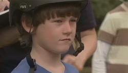 Ben Kirk in Neighbours Episode 5646