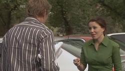 Dan Fitzgerald, Libby Kennedy in Neighbours Episode 5648
