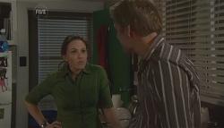 Libby Kennedy, Dan Fitzgerald in Neighbours Episode 5649