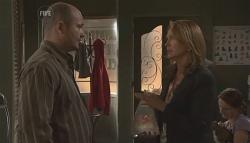 Steve Parker, Miranda Parker in Neighbours Episode 5649