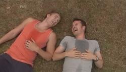 Dan Fitzgerald, Lucas Fitzgerald in Neighbours Episode 5649