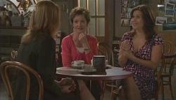 Miranda Parker, Susan Kennedy, Rebecca Napier in Neighbours Episode 5649