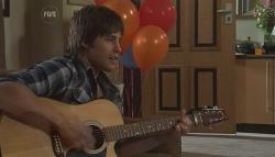 Ty Harper in Neighbours Episode 5650