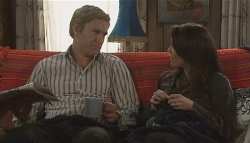 Dan Fitzgerald, Libby Kennedy in Neighbours Episode 5651