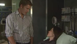 Dan Fitzgerald, Libby Kennedy in Neighbours Episode 5652