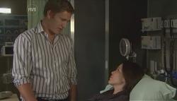 Dan Fitzgerald, Libby Kennedy in Neighbours Episode 5652
