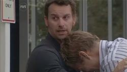 Lucas Fitzgerald, Dan Fitzgerald in Neighbours Episode 5652