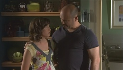 Bridget Parker, Steve Parker in Neighbours Episode 5652