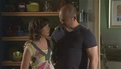 Bridget Parker, Steve Parker in Neighbours Episode 5652