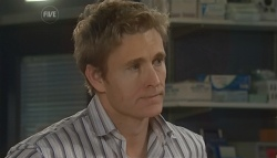 Dan Fitzgerald in Neighbours Episode 5652