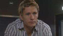 Dan Fitzgerald in Neighbours Episode 5653
