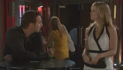 Lucas Fitzgerald, Elle Robinson in Neighbours Episode 5653