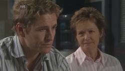 Dan Fitzgerald, Susan Kennedy in Neighbours Episode 5653
