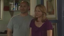 Steve Parker, Miranda Parker in Neighbours Episode 5653