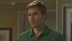 Dan Fitzgerald in Neighbours Episode 5654