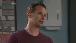 Lucas Fitzgerald in Neighbours Episode 5657