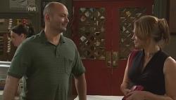 Steve Parker, Miranda Parker in Neighbours Episode 5657