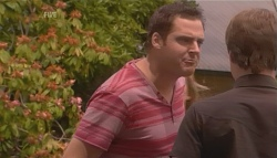 Nathan Black, Ringo Brown in Neighbours Episode 5657