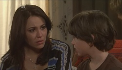 Libby Kennedy, Ben Kirk in Neighbours Episode 5658