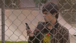 Zeke Kinski in Neighbours Episode 5659