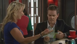 Steph Scully, Paul Robinson in Neighbours Episode 5660