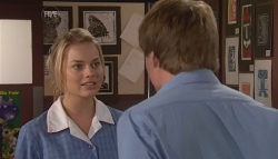 Donna Freedman, Ringo Brown in Neighbours Episode 5661