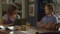 Bridget Parker, Ringo Brown in Neighbours Episode 5662