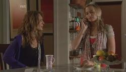 Cassandra Freedman, Donna Freedman in Neighbours Episode 5663