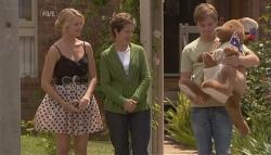 Donna Freedman, Susan Kennedy, Ringo Brown in Neighbours Episode 5663
