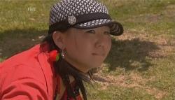Sunny Lee in Neighbours Episode 5663