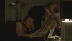 Lucas Fitzgerald, Elle Robinson in Neighbours Episode 5665