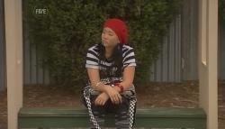 Sunny Lee in Neighbours Episode 5665