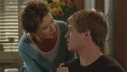 Susan Kennedy, Ringo Brown in Neighbours Episode 5666