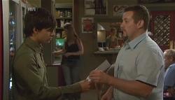 Zeke Kinski, Toadie Rebecchi in Neighbours Episode 5667
