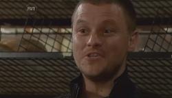 Guy Sykes in Neighbours Episode 5667