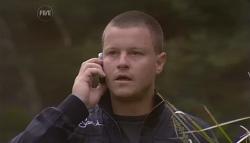 Guy Sykes in Neighbours Episode 5668