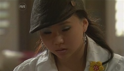 Sunny Lee in Neighbours Episode 5668