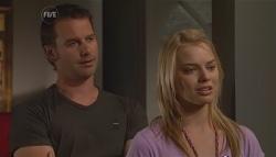 Lucas Fitzgerald, Donna Freedman in Neighbours Episode 5671