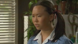 Sunny Lee in Neighbours Episode 5671