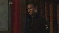 Guy Sykes in Neighbours Episode 5671
