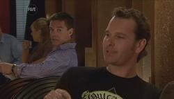 Paul Robinson, Lucas Fitzgerald in Neighbours Episode 5673
