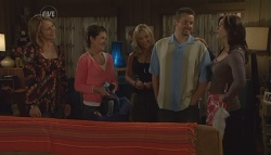 Miranda Parker, Susan Kennedy, Steph Scully, Toadie Rebecchi, Rebecca Napier in Neighbours Episode 5673